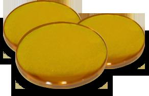 U.S II-VI Optical Lenses